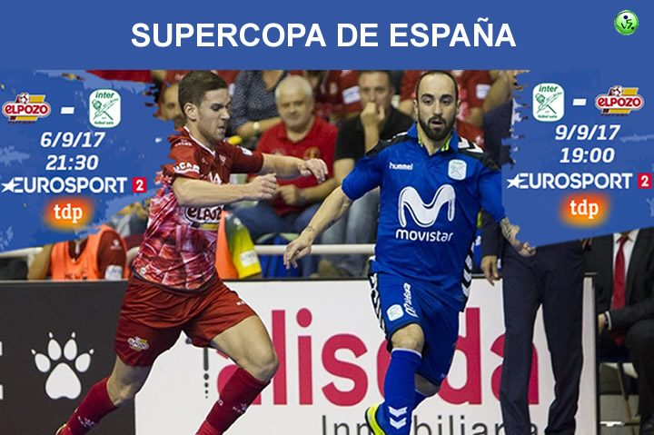 Cartel Supercopa-Spain-2017