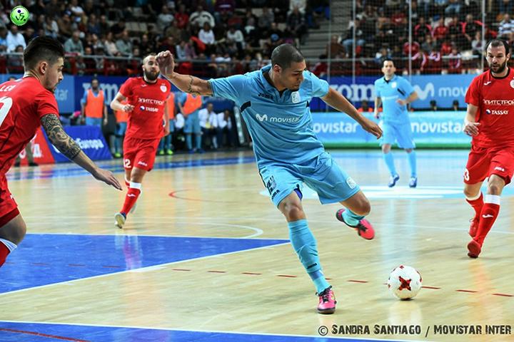 Movistar Inter jugara la Final Four