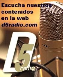 anuncio D5radio