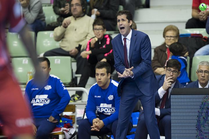 Duda no renovara con El Pozo Murcia