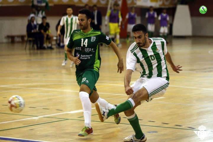 UMA Antequera asciende a Primera Division