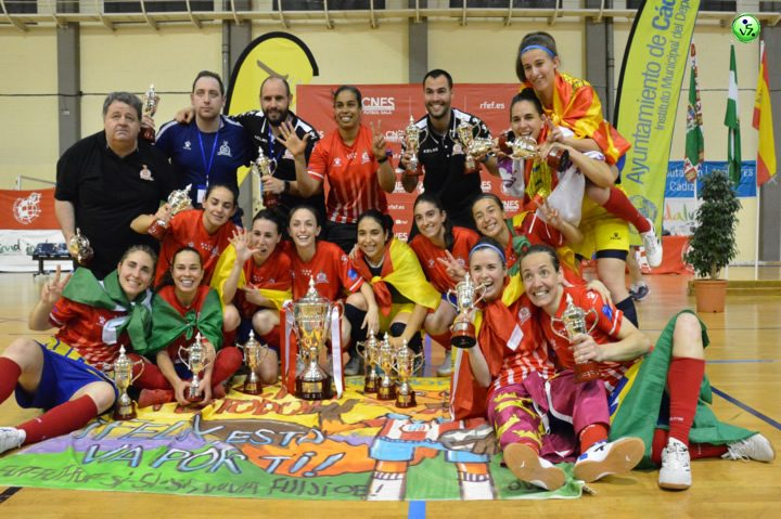 Dutsi Campeon Copa