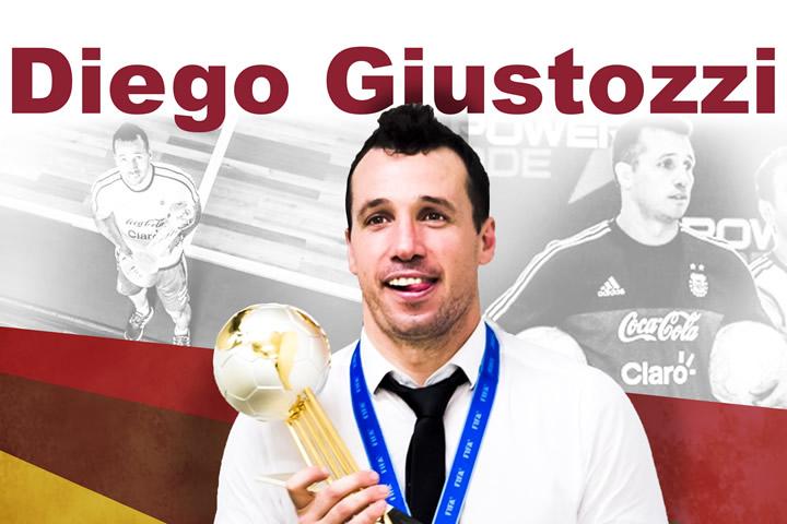 Giustozzi nuevo entrenador de El Pozo Murcia