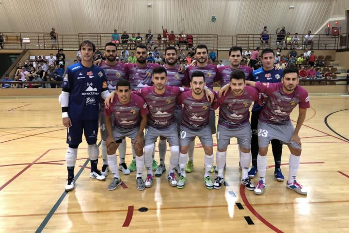 Palma Futsal vence a El Pozo Murcia en Yecla