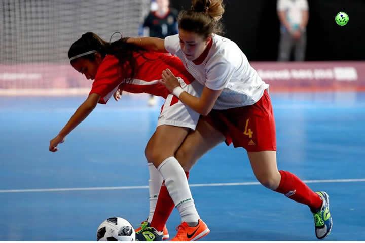 España bronce en los Juegos Olimpicos