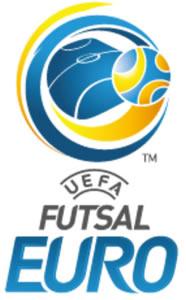 logo euro futsal uefa