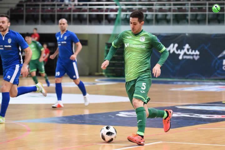 La UEFA Final Four 2019 sera en Kazajistan