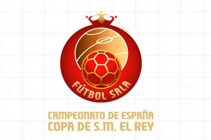 Horarios de la Copa del Rey de Futsal