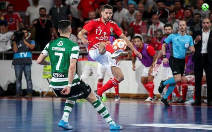 Palma Futsal ficha a Raul Campos