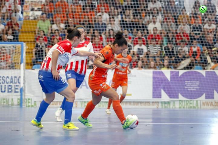 Burela Campeon de la Copa en los penaltis