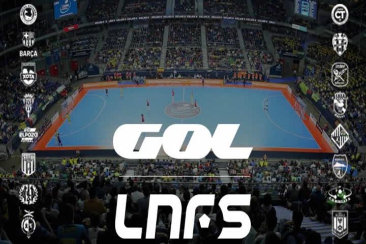 GolTV emitira futbol sala en abierto