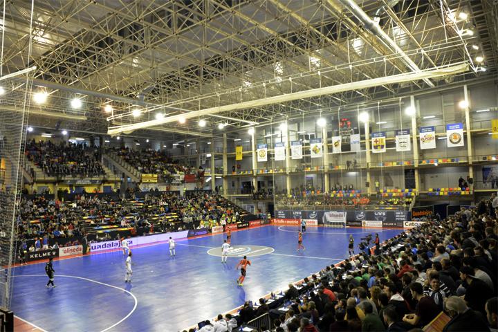 La Supercopa se disputara en Guadalajara