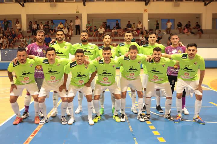 Palma Futsal gana el Torneo de Menorca