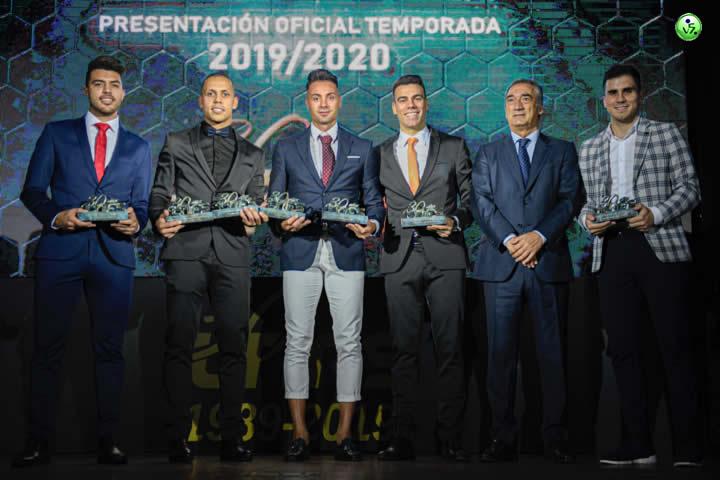 La LNFS premia a los mejores de la temporada