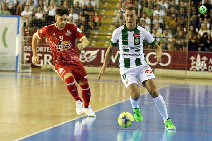 J5 LNFS Cordoba VS El Pozo
