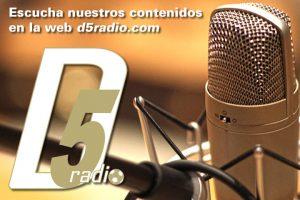 Banner d5radio