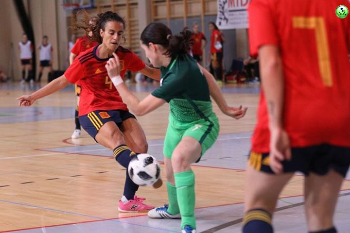 Spain-Solvenia-2019