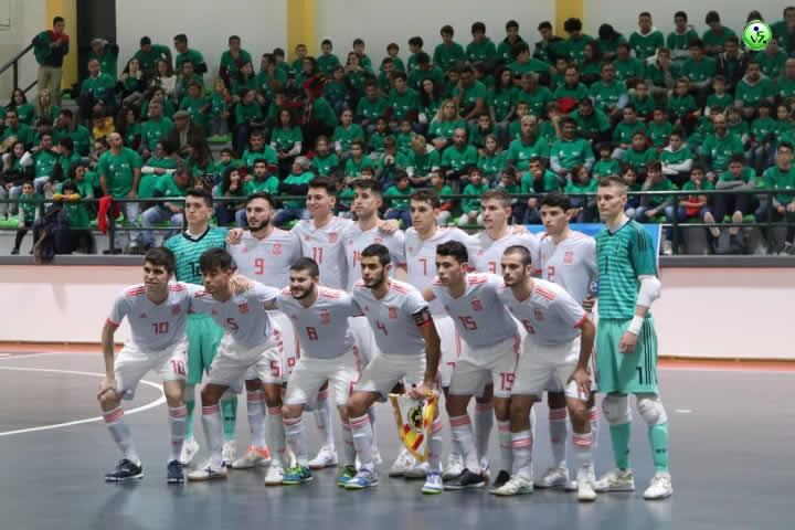 España Sub-21 2019