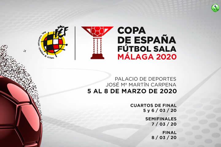 Horarios de los partidos de la Copa de España