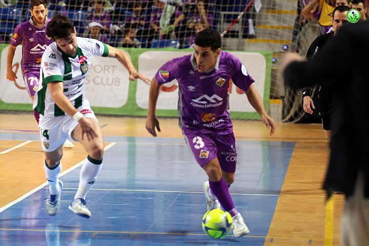 J12 LNFS Palma VS Cordoba