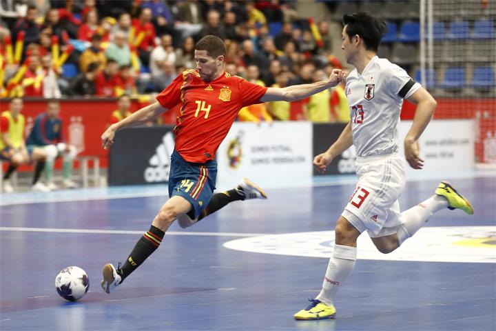 Spain-Japon 2019