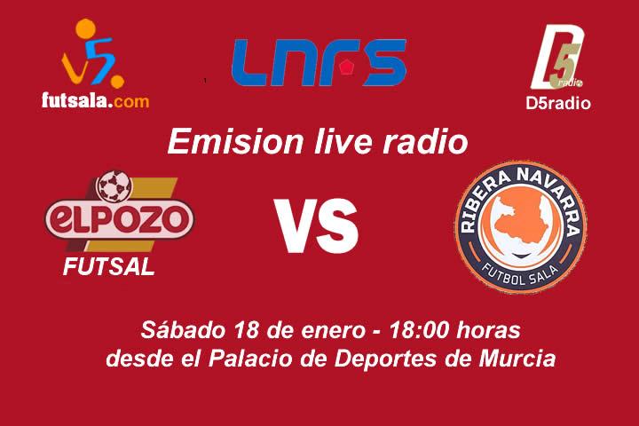 emision radio 18-01-2020