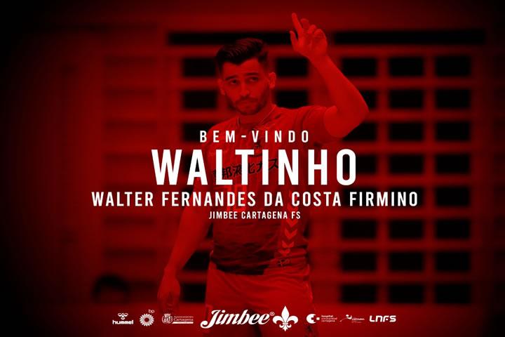 Waltinho Cartagena