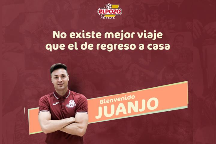 Juanjo-Pozo