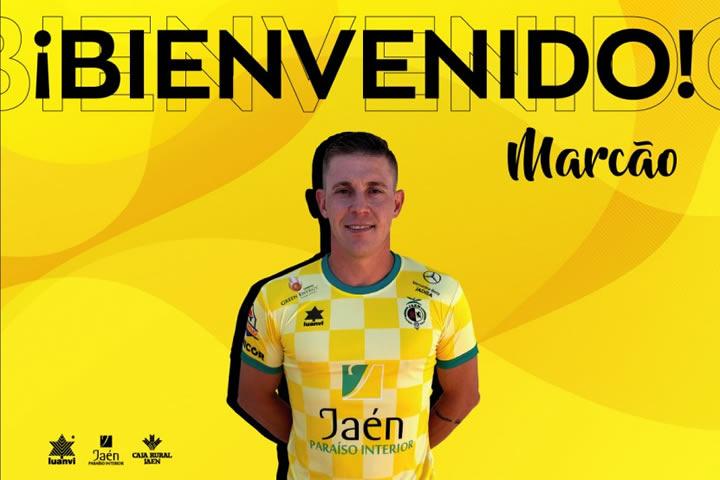 Marcao Jaem