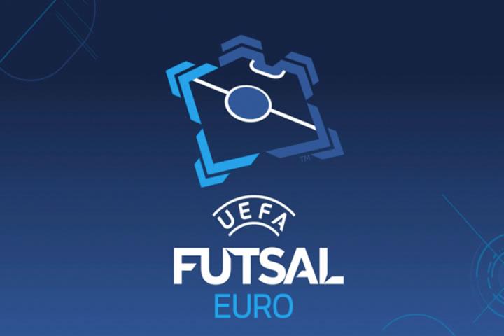Fase de clasificacion de la Euro Futsal