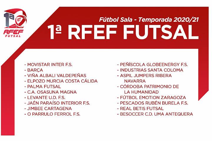 Primera Futsal