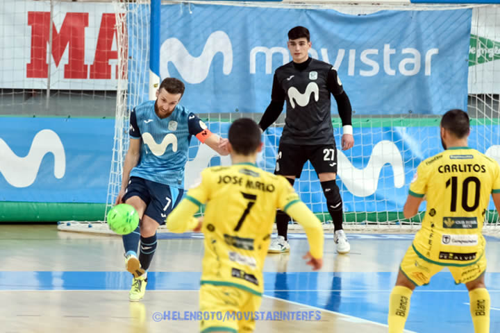 Copa Rey Inter VS Jaen