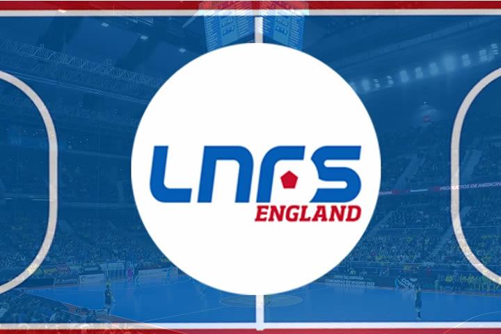 La marca LNFS llega a Inglaterra