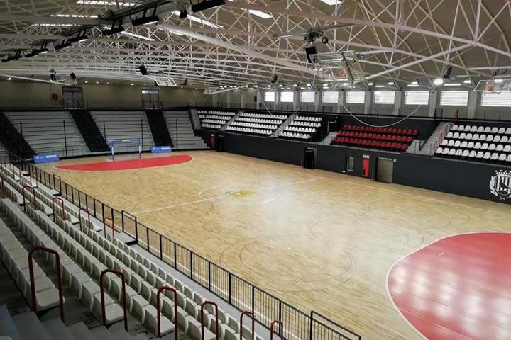 La Copa del Rey se disputará en Santa Coloma