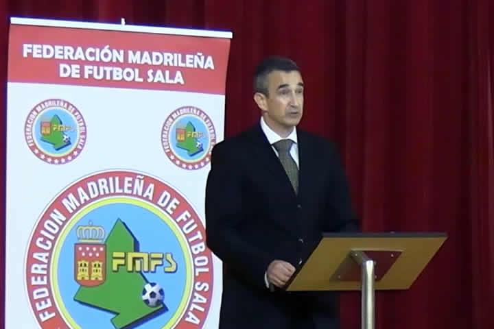 Roberto Gracia elegido Presidente de Femafusa