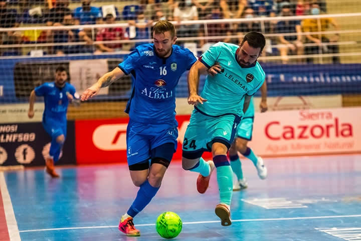 Play-Off Semifinal2 Barcelona VS Palma