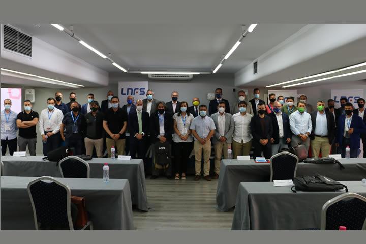 Asamblea LNFS 2021