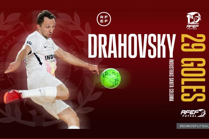 Drahovsky