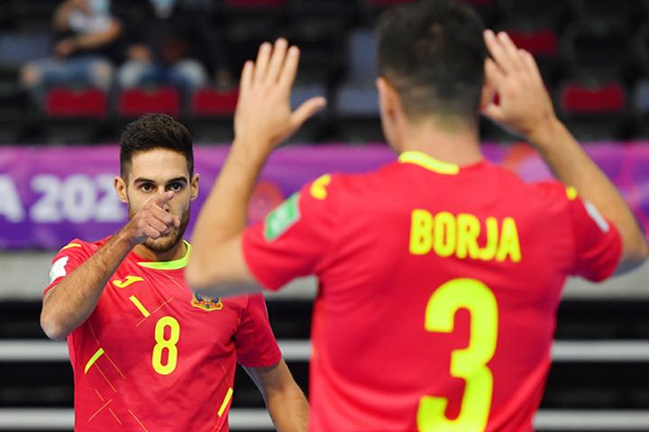 Adolfo-Borja-Spain