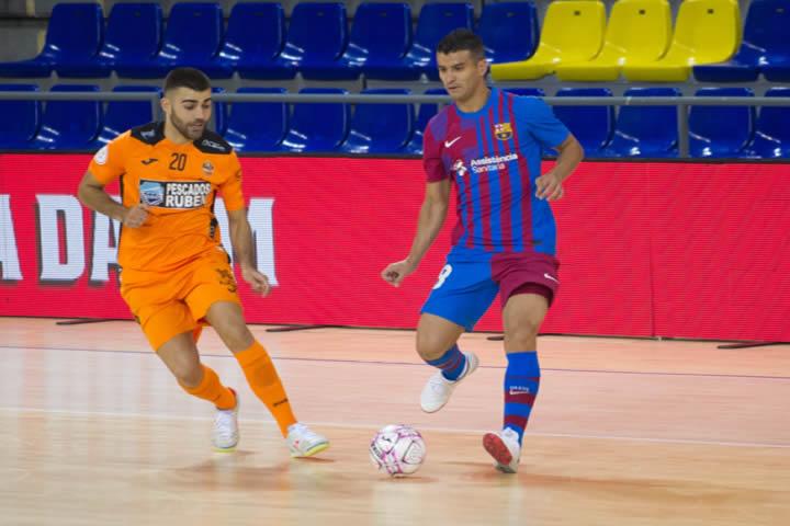 J2 Primera-Barcelona-Burela